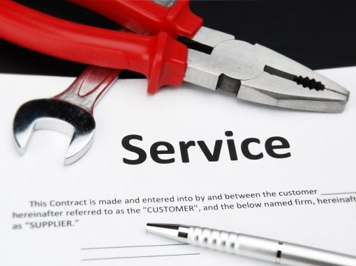 Services and Contracts